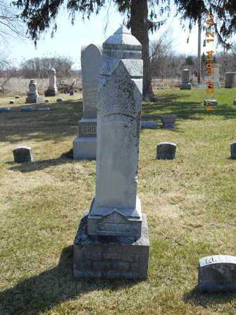 CLARK, FAMILY - Calhoun County, Michigan | FAMILY CLARK - Michigan Gravestone Photos