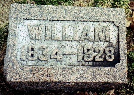 CLARK, WILLIAM - Calhoun County, Michigan | WILLIAM CLARK - Michigan Gravestone Photos