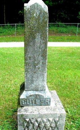 CUTLER, MONUMENT - Calhoun County, Michigan   MONUMENT CUTLER - Michigan Gravestone Photos