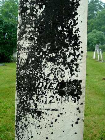 KENNEDY, BARNES - Calhoun County, Michigan | BARNES KENNEDY - Michigan Gravestone Photos