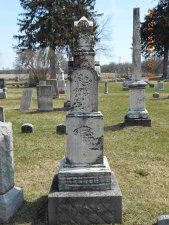 KENNEDY, FAMILY - Calhoun County, Michigan | FAMILY KENNEDY - Michigan Gravestone Photos