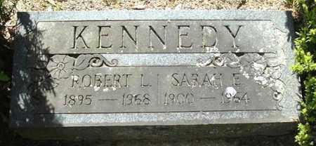 KENNEDY, ROBERT L - Calhoun County, Michigan   ROBERT L KENNEDY - Michigan Gravestone Photos