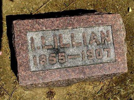 KERN, IDA L. - Calhoun County, Michigan | IDA L. KERN - Michigan Gravestone Photos