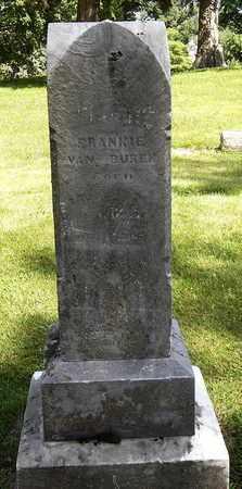 VAN BUREN, FRANKLIN L - Calhoun County, Michigan | FRANKLIN L VAN BUREN - Michigan Gravestone Photos