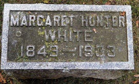 WHITE, MARGARET - Calhoun County, Michigan | MARGARET WHITE - Michigan Gravestone Photos