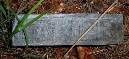 BOUND, FATHER - Chippewa County, Michigan | FATHER BOUND - Michigan Gravestone Photos