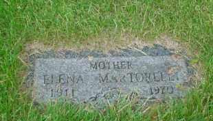 MATOREL, ELENA M. - Genesee County, Michigan | ELENA M. MATOREL - Michigan Gravestone Photos