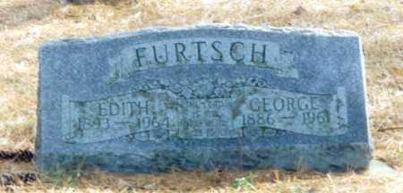 WINCHCOMB FURTSCH, EDITH - Grand Traverse County, Michigan   EDITH WINCHCOMB FURTSCH - Michigan Gravestone Photos