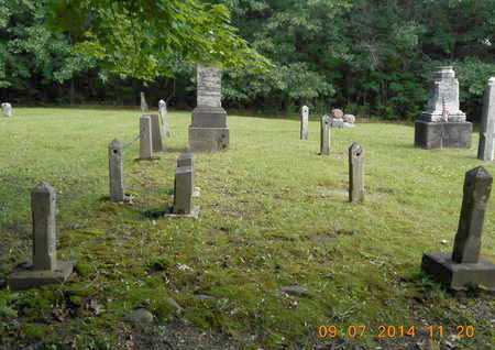 PRICE, FAMILY - Hillsdale County, Michigan | FAMILY PRICE - Michigan Gravestone Photos