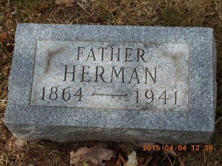 HOLMES, HERMAN - Iron County, Michigan | HERMAN HOLMES - Michigan Gravestone Photos