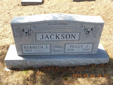 JACKSON, PEGGY J. - Iron County, Michigan | PEGGY J. JACKSON - Michigan Gravestone Photos