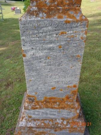 CASEY, JOSEPH - Marquette County, Michigan   JOSEPH CASEY - Michigan Gravestone Photos