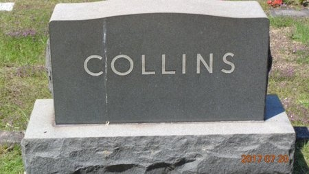 COLLINS, FAMILY - Marquette County, Michigan | FAMILY COLLINS - Michigan Gravestone Photos