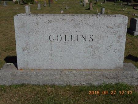 COLLINS, FAMILY - Marquette County, Michigan | FAMILY COLLINS - Michigan Gravestone Photos