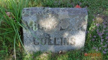 COLLINS, MICHAEL R. - Marquette County, Michigan | MICHAEL R. COLLINS - Michigan Gravestone Photos