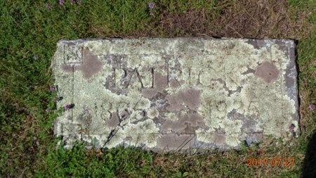 COLLINS, PATRICK - Marquette County, Michigan | PATRICK COLLINS - Michigan Gravestone Photos