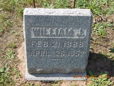 COLLINS, WILLIAM J. - Marquette County, Michigan   WILLIAM J. COLLINS - Michigan Gravestone Photos