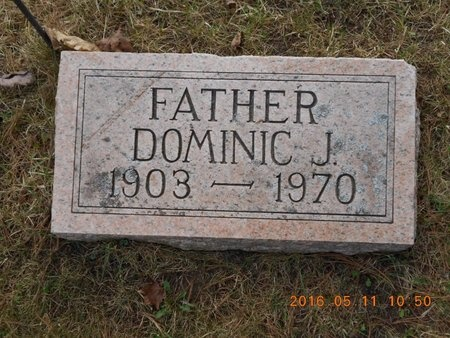 GAVIGLIO, DOMINIC J. - Marquette County, Michigan | DOMINIC J. GAVIGLIO - Michigan Gravestone Photos