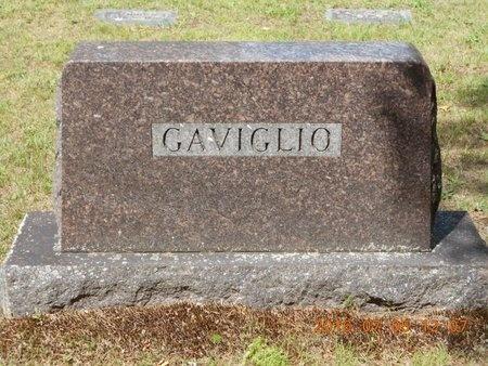 GAVIGLIO, FAMILY - Marquette County, Michigan | FAMILY GAVIGLIO - Michigan Gravestone Photos