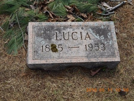 GAVIGLIO, LUCIA - Marquette County, Michigan   LUCIA GAVIGLIO - Michigan Gravestone Photos