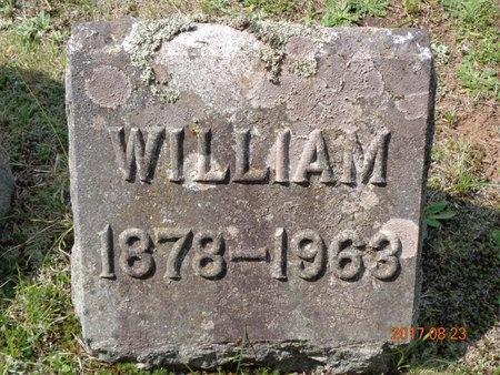 HANSEN, WILLIAM - Marquette County, Michigan | WILLIAM HANSEN - Michigan Gravestone Photos