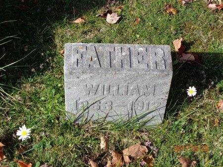 HEARD, WILLIAM - Marquette County, Michigan   WILLIAM HEARD - Michigan Gravestone Photos