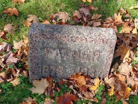 JOHNS, WILLIAM E. - Marquette County, Michigan | WILLIAM E. JOHNS - Michigan Gravestone Photos