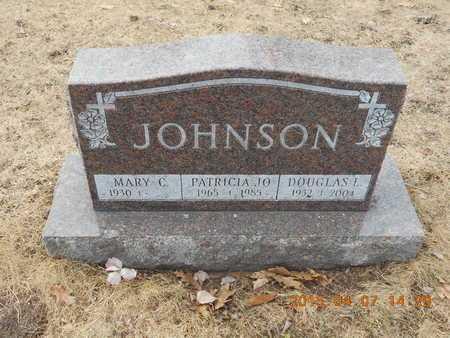 JOHNSON, DOUGLAS L. - Marquette County, Michigan   DOUGLAS L. JOHNSON - Michigan Gravestone Photos