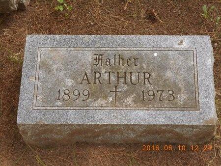 MAGER, ARTHUR - Marquette County, Michigan | ARTHUR MAGER - Michigan Gravestone Photos