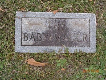 MAGER, VICKI - Marquette County, Michigan | VICKI MAGER - Michigan Gravestone Photos