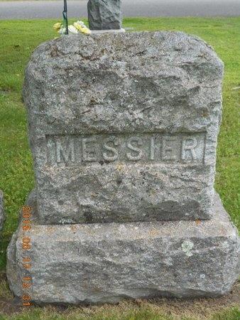 MESSIER, FAMILY - Marquette County, Michigan | FAMILY MESSIER - Michigan Gravestone Photos