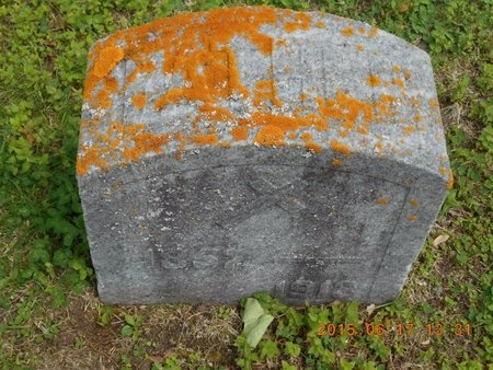 MESSIER, JAMES - Marquette County, Michigan | JAMES MESSIER - Michigan Gravestone Photos