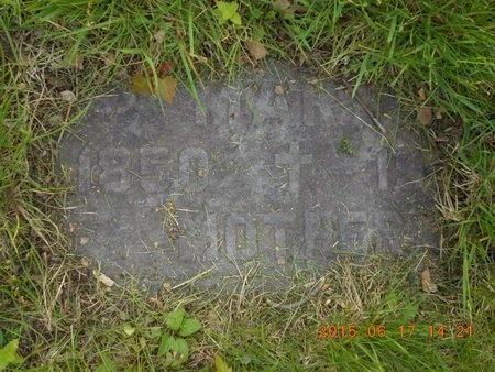 MESSIER, MARY - Marquette County, Michigan | MARY MESSIER - Michigan Gravestone Photos