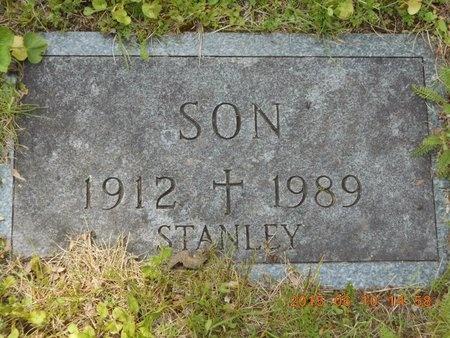 MESSIER, STANLEY - Marquette County, Michigan | STANLEY MESSIER - Michigan Gravestone Photos
