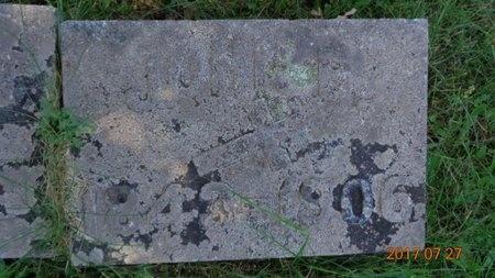 MOLLOY, JOHN B. - Marquette County, Michigan | JOHN B. MOLLOY - Michigan Gravestone Photos