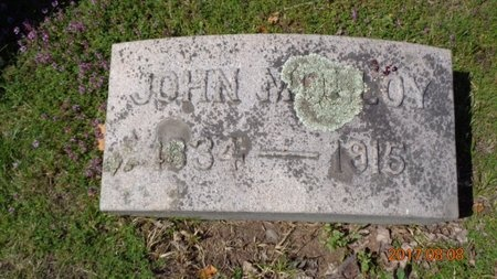 MOLLOY, JOHN - Marquette County, Michigan | JOHN MOLLOY - Michigan Gravestone Photos