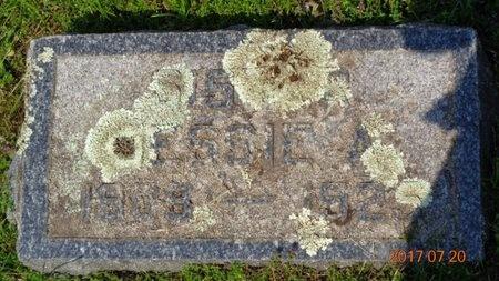 PEPIN, BESSIE A. - Marquette County, Michigan | BESSIE A. PEPIN - Michigan Gravestone Photos