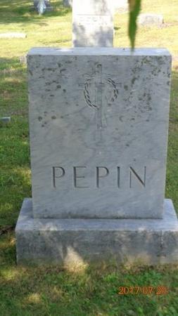 PEPIN, FAMILY - Marquette County, Michigan | FAMILY PEPIN - Michigan Gravestone Photos