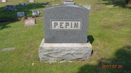 PEPIN, FAMILY - Marquette County, Michigan   FAMILY PEPIN - Michigan Gravestone Photos