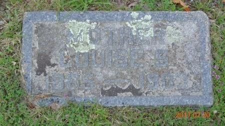 PEPIN, LOUISE - Marquette County, Michigan | LOUISE PEPIN - Michigan Gravestone Photos