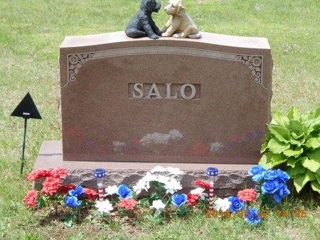 SALO, FAMILY - Marquette County, Michigan | FAMILY SALO - Michigan Gravestone Photos