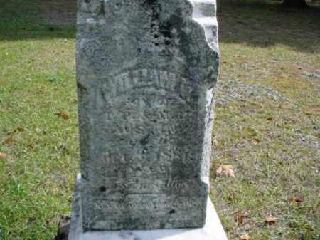 AUSTIN, WILLIAM - Mecosta County, Michigan | WILLIAM AUSTIN - Michigan Gravestone Photos