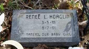 HOAGLIN HOAGLIN, RENEE L. - Mecosta County, Michigan   RENEE L. HOAGLIN HOAGLIN - Michigan Gravestone Photos