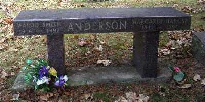 SMITH, WALDO - Mecosta County, Michigan | WALDO SMITH - Michigan Gravestone Photos
