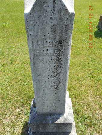 EBERHARD, ELLEN JANE - St. Joseph County, Michigan   ELLEN JANE EBERHARD - Michigan Gravestone Photos