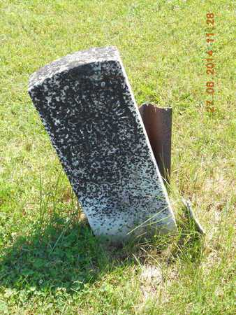 EBERHARD, JAMES - St. Joseph County, Michigan   JAMES EBERHARD - Michigan Gravestone Photos