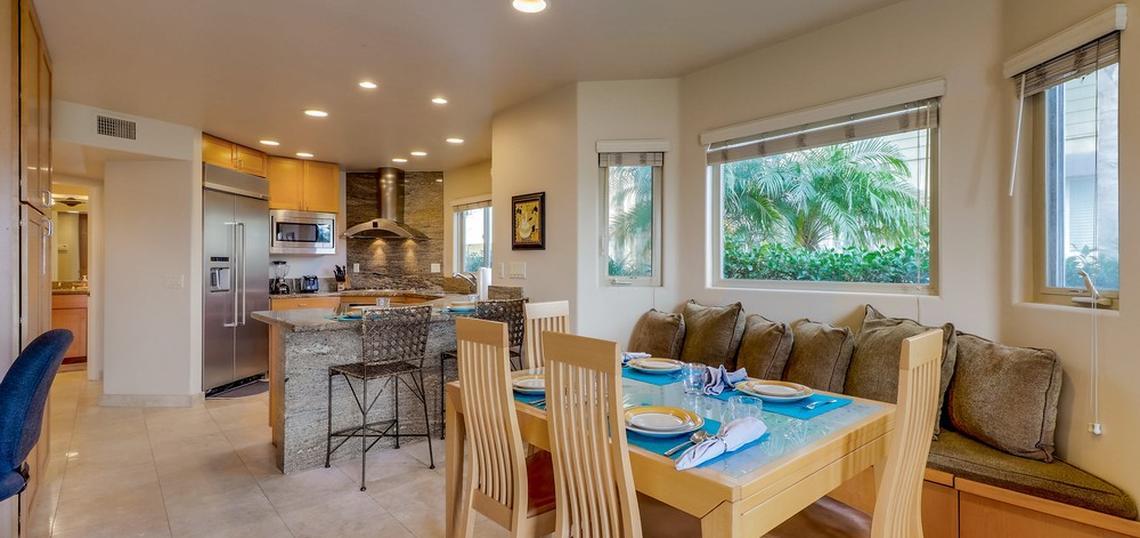 3670 Bayside Walk Mission Beach - San Diego Vacation Rentals