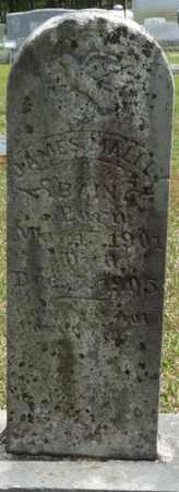 BAIN, JAMES MALLEY - Alcorn County, Mississippi | JAMES MALLEY BAIN - Mississippi Gravestone Photos
