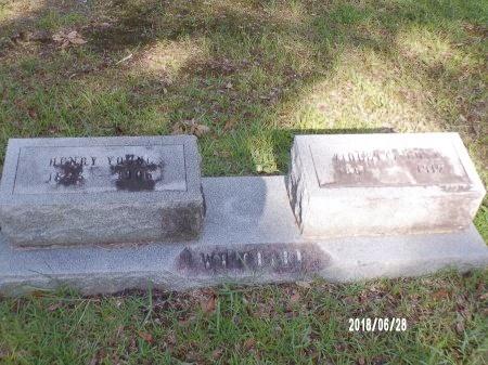 WHICHARD, HENRY YOUNG - Hancock County, Mississippi | HENRY YOUNG WHICHARD - Mississippi Gravestone Photos