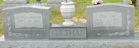 AULTMAN, GILDA ANN - Jefferson Davis County, Mississippi | GILDA ANN AULTMAN - Mississippi Gravestone Photos
